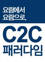 요람에서 요람으로, C2C 패러다임