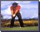 골프 거장과 '기적의 편지'