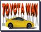 도요타 정신의 집대성, Toyota Way!