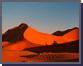여행자들의 로망, 사하라 사막