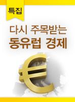다시 주목받는 동유럽 경제