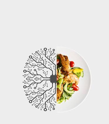 맛있는 콜라보, AI X Foods